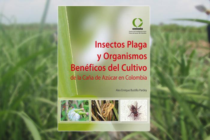 Insectos Plaga y Organismos Benéficos del Cultivo de la Caña de Azúcar en Colombia