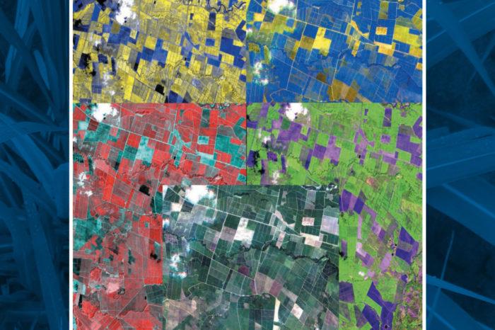 Principios y aplicaciones de la percepción remota  en el cultivo de la caña de azúcar en Colombia