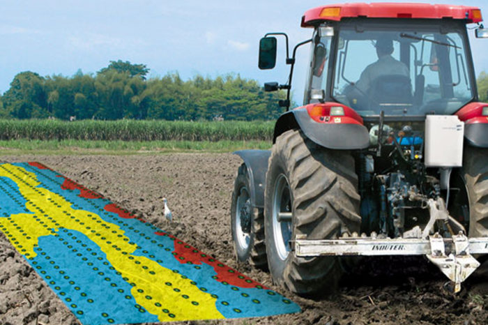 Agricultura específica por sitio, AEPS