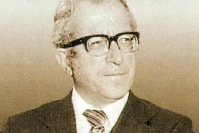 100 años del natalicio del Primer Director de Cenicaña: Armando Samper Gnecco (abril 9 de 1920)