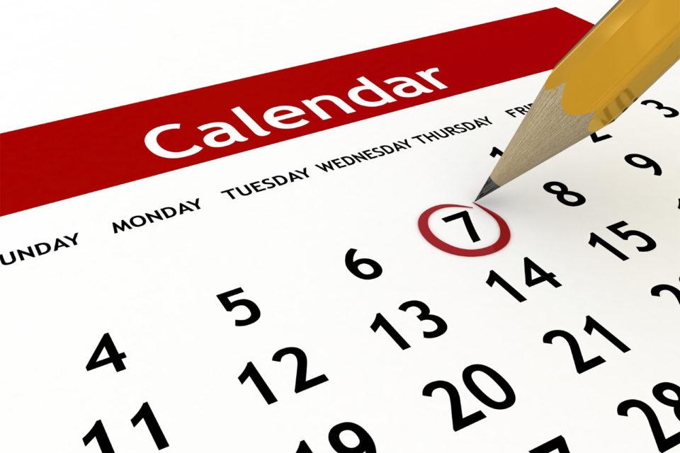 Programa de capacitación de Cenicaña primer semestre de 2020
