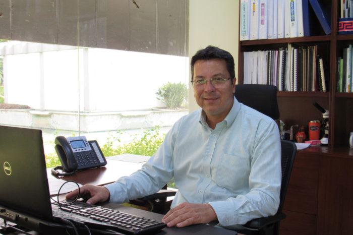 Nuevo Director General de Cenicaña