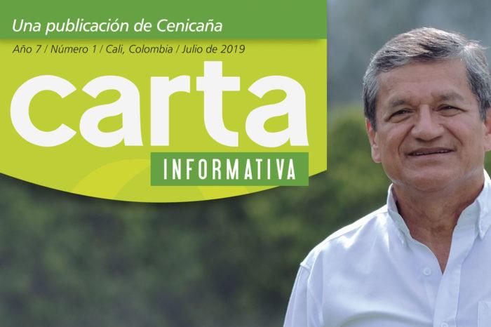 Carta Informativa