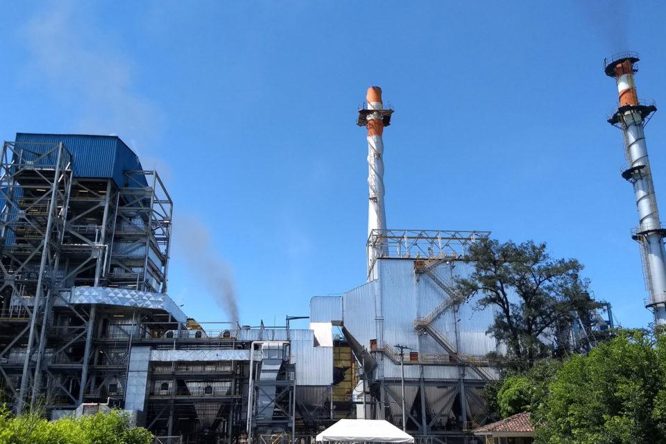 Programa de procesos de fábrica