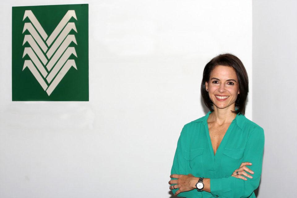 """""""La agroindustria de la caña es mucho más que azúcar"""": María Eugenia Lloreda"""