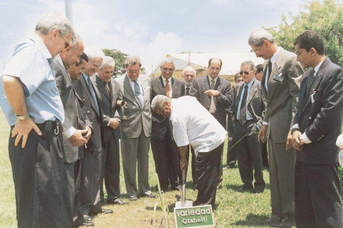 In Memoriam Clímaco Cassalett Dávila (1926 – 2020)