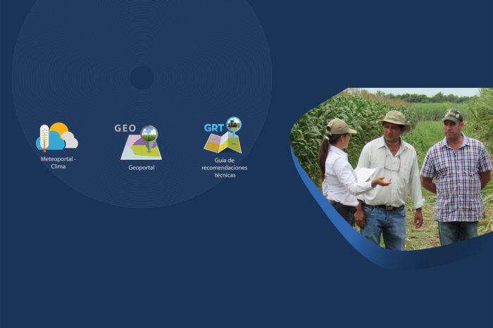 ¿Busca información sobre clima, manejo del cultivo o nuevas variedades de caña?