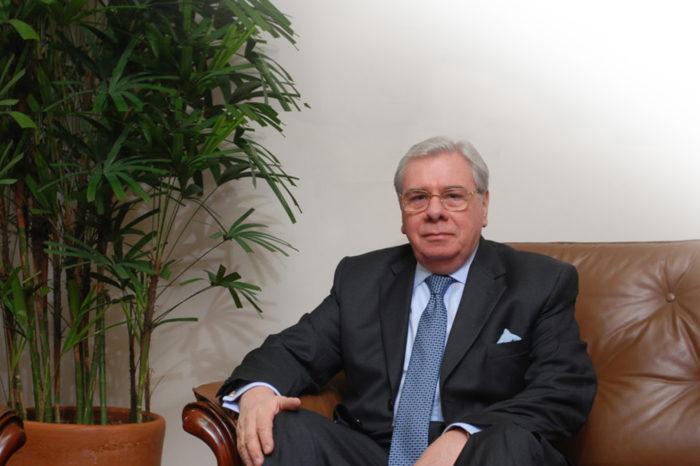 In Memoriam Juan José Lülle Suárez (1949 – 2020)