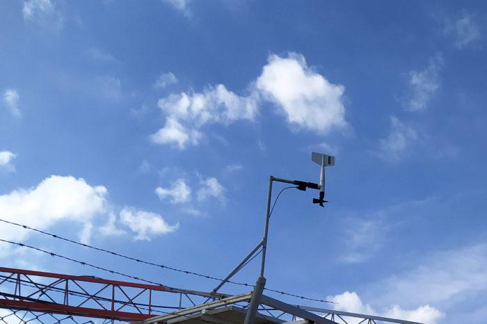 """Información para los usuarios de la red meteorológica automatizada, estación """"Guacarí"""""""