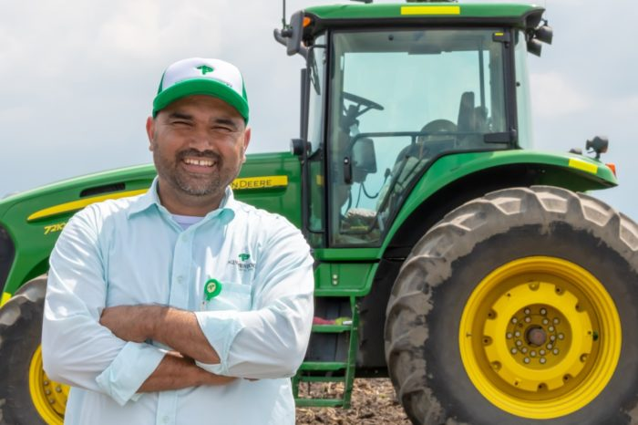 Dulzura Sostenible, una estrategia pensada en prevención de recursos y apoyo al agro
