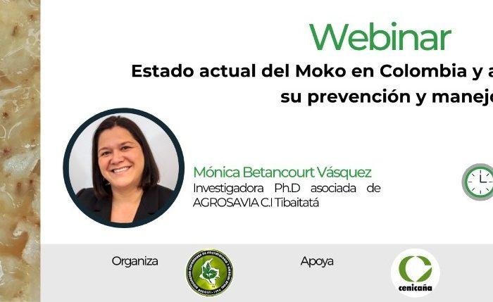 Estado actual del Moko en Colombia y aproximaciones a su prevención y manejo, 27-nov-2020