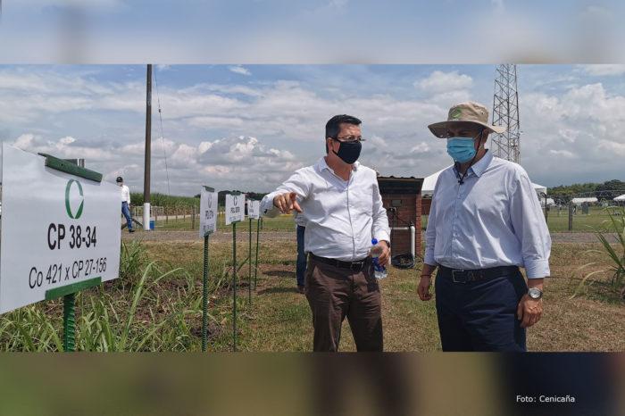 CVC y agroindustria de la caña de azúcar fortalecen sus lazos por un Valle del Cauca más sostenible