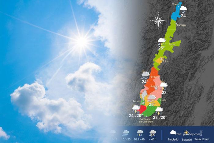 Nuevos boletines meteorológicos para la agroindustria de la caña