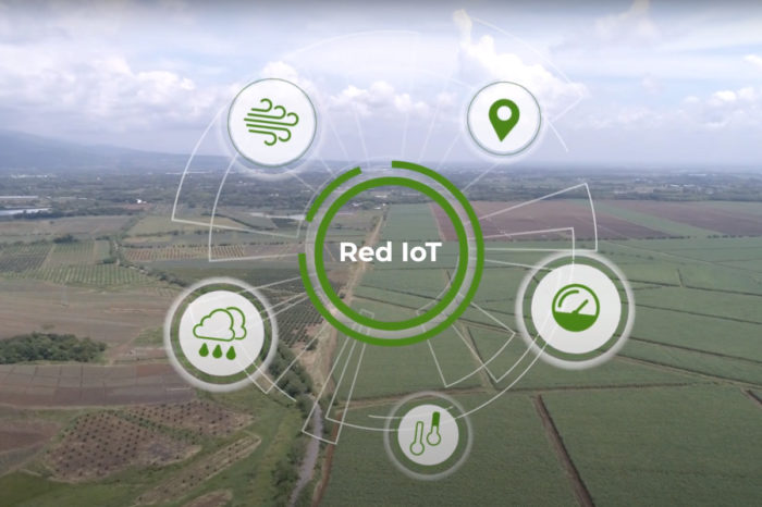Agrónica: Red IoT (Internet of things) of the agroindustrial sector of the sugar cane of Colombia