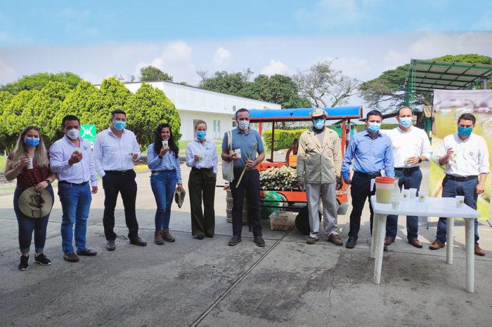 Agroindustria de la caña compartió con Minagricultura sus avances en ciencia, tecnología e innovación