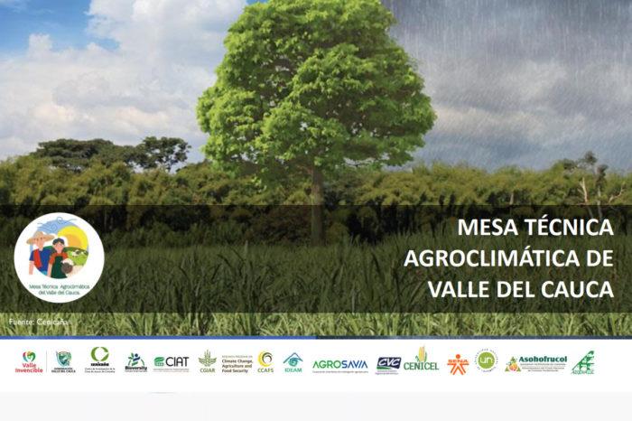 Regional agroclimatic bulletin, edition 01 | May-2021